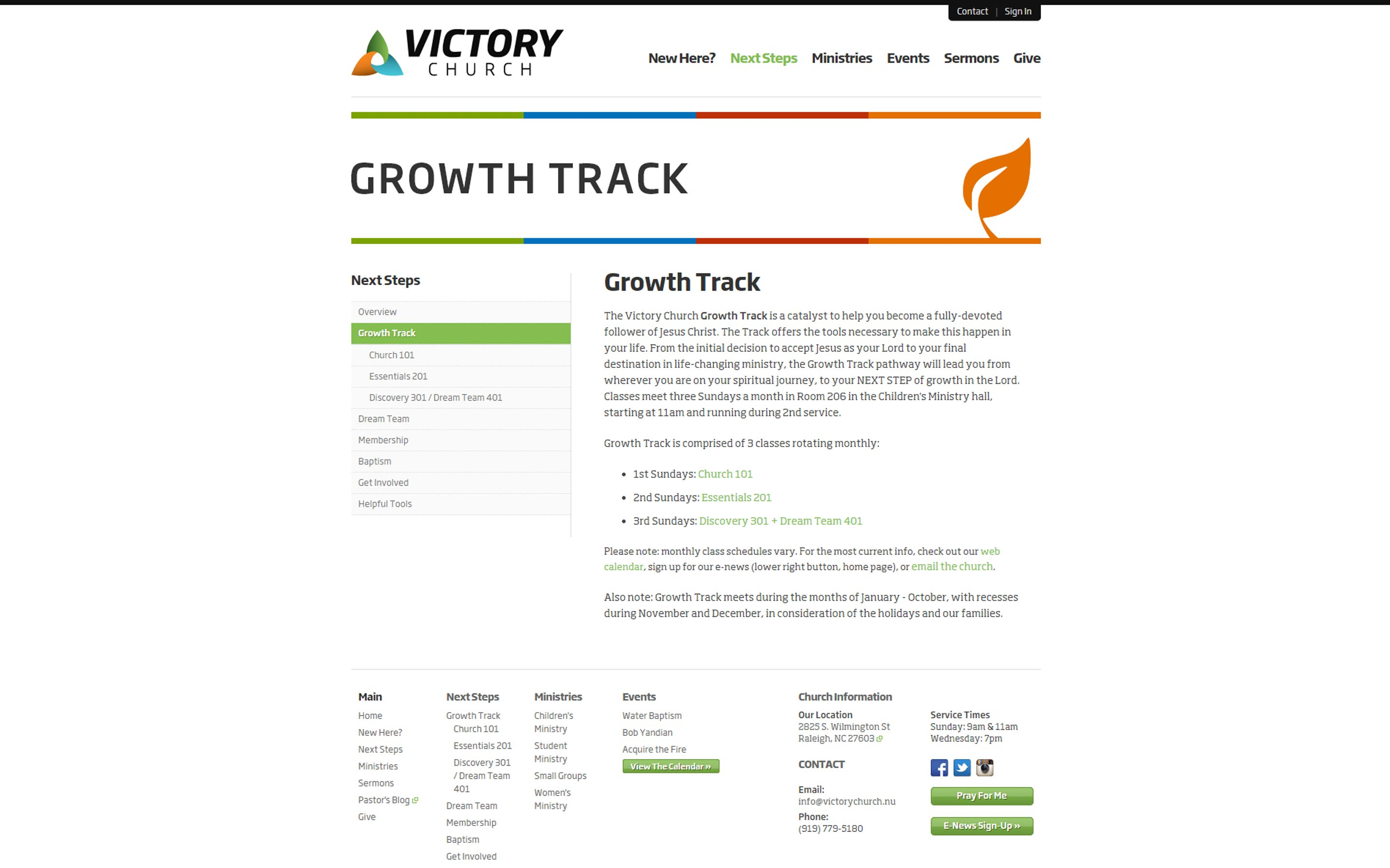 victorychurch.nu_GrowthTrack_Portfolio